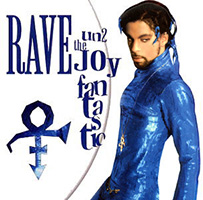 Rave Un2 The Joy Fantastic album cover