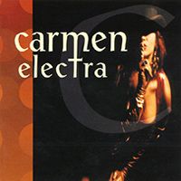 Carmen Electra (Front Cover)