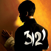 3121 album artwork
