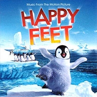 Happy Feet (Front Cover)