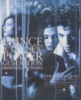 Press Advert published in Rolling Stone on 31 October, 1991
