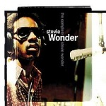 The Complete Stevie Wonder (Digital Cover)