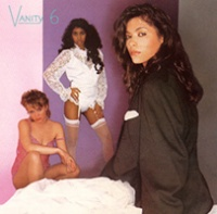 Vanity 6 (Front Cover)